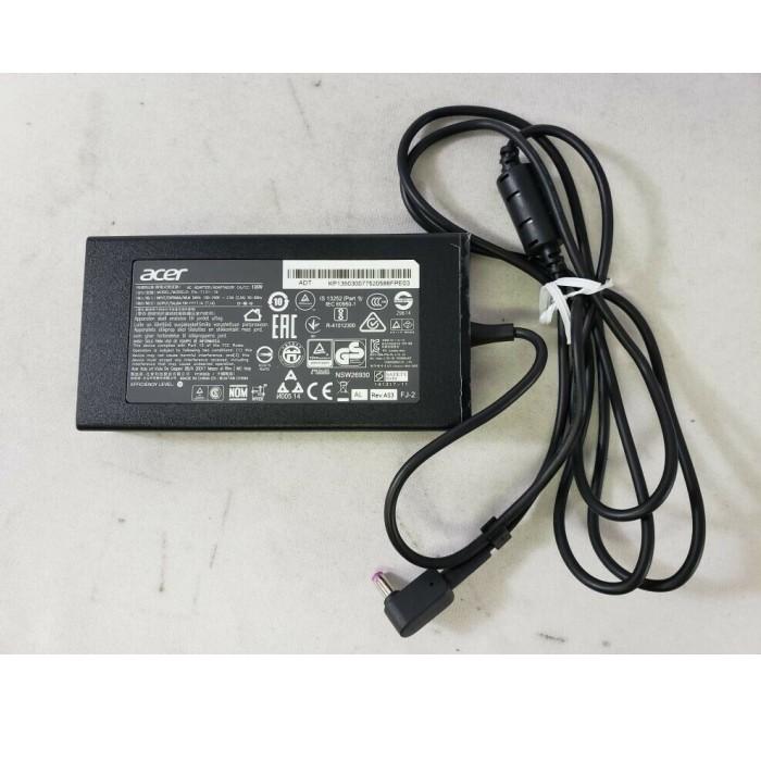 chargeur ordinateur portable acer aspire vx 15