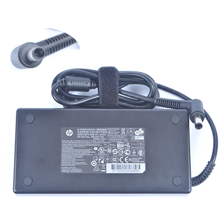 Chargeur HP 611485-001,613766-001,665804-001 19.5V 9.2A 180W alimentation originale pour HP OMNI 27-1055 ALL-IN-ONE séries