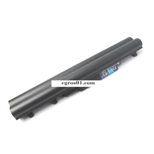 Batterie de remplacement Acer AS1015E AS10I5E TM8481 6000mAh, 87Wh pour ordinateur portable Acer Aspire 8372TG, Aspire 8481G séries