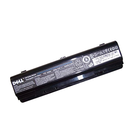 Batterie originale Dell F287H G069H 14.8V 32Wh pour ordinateur portable Dell Vostro A840 Vostro A860 séries