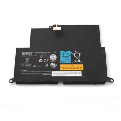 Batterie originale Lenovo 42T4934 42T4935 42T4932 42T4976 14.8V 44Wh pour ordinateur portable Lenovo ThinkPad Edge E220S séries