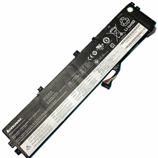 Batterie originale Lenovo 45N1140 45N1141 14.8V 3100mAh pour ordinateur portable Lenovo Thinkpad S3 431 S440 séries