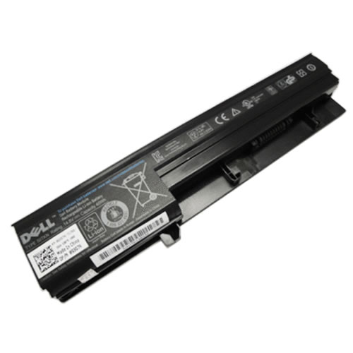 Batterie originale Dell 50TKN, GRNX5, 7W5X09C 14.8V 2600mAh pour ordinateur portable Dell Vostro 3300 séries