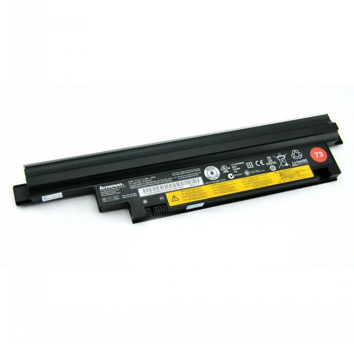 Batterie originale Lenovo 42T4807 42T4806 57Y4565 15V 42Wh 2.8Ah pour ordinateur portable Lenovo ThinkPad 0196RV séries