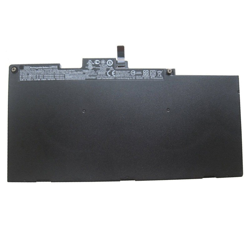 HP CS03XL 800513-001 800231-141 batterie originale 11.4V 4100mAh pour ordinateur portable HP ZBook 15u G3 T8R80AW, EliteBook 840 G2 M6U33AW séries