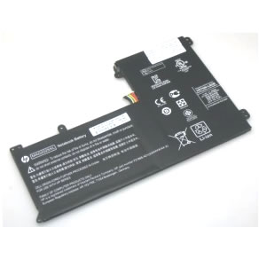 Batterie originale HP MA02025XL HSTNN-LB5B 721895-421 7.4V 6750mAh, 25Wh pour ordinateur portable HP HSTNN-LB5B MA02025XL séries