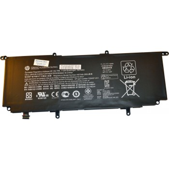 Batterie originale HP WR03XL TPN-Q133 HSTNN-DB5J 11.1V 2860mAh, 32Wh pour ordinateur portable HP Split 13-M110DX X2, Split 13-M160EO X2 séries