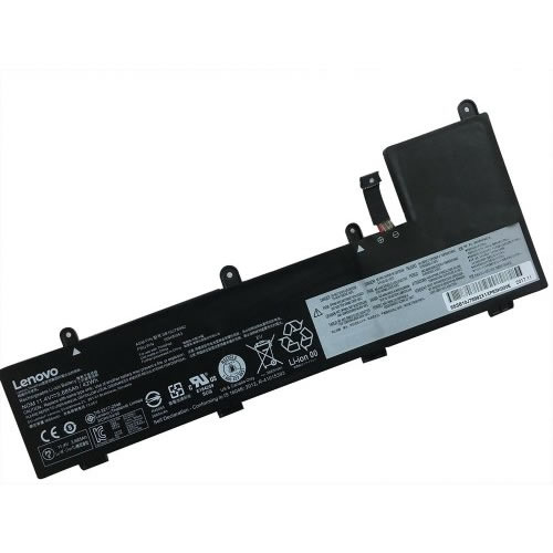 Lenovo 00HW043 00HW044 SB10J78991 batterie originale 11.4V 3685mAh, 42Wh pour ordinateur portable Lenovo ThinkPad Yoga 11e 20GA000NUS, ThinkPad Yoga 11e 20GA0013 séries