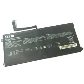 Batterie originale Dell DXR10 3.7V 7880mAh, 29.15Wh pour ordinateur portable Dell DXR10 séries