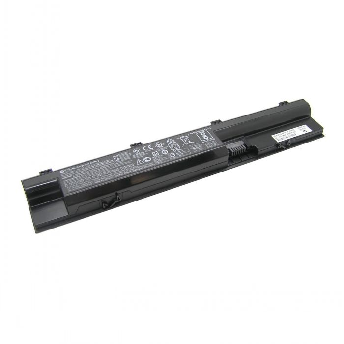 Batterie originale HP FP06 10.8V 47Wh pour ordinateur portable HP 450 455 470 440 séries