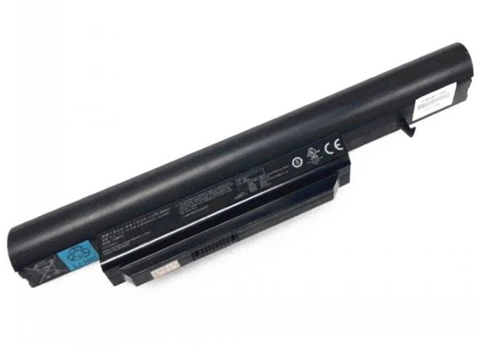 Batterie originale Gateway SQU-1002 11.1V 4400mAh pour ordinateur portable Gateway NV75So2u