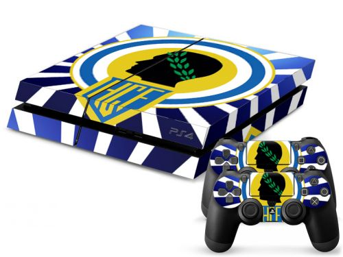 Skins stickers PS4 - HCF