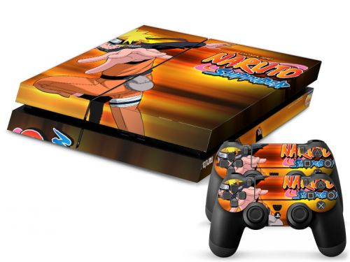 Skin autocollant PS4 pas cher - Never drive alone