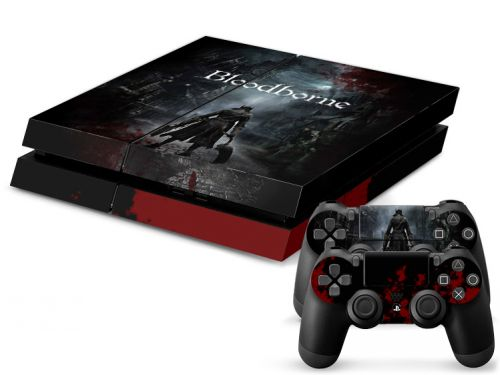 Skin autocollant PS4 pas cher - Assassin's Creed Unity