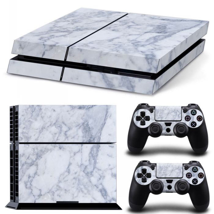 Skin sticker PS4 - Type 2038