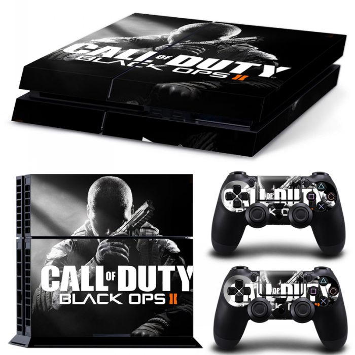 Skins stickers PS4 - Call of duty