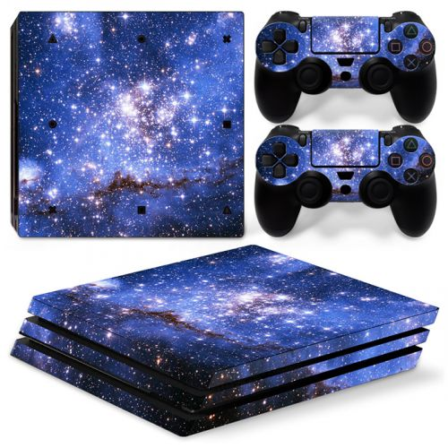 Skins PS4 Pro - Univers